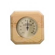 Termometr do sauny, sosna, Sentiotec