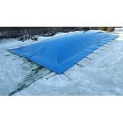 Przykrycie zimowe AIRBAG