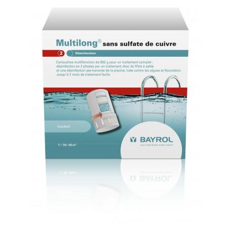 Multilong