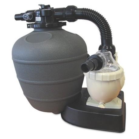 Zestaw filtracyjny FSU+ wkład 12kg