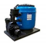 Zestaw filtracyjny Aquamarin