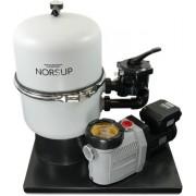 Zestaw filtracyjny Norsup, typ Duplex