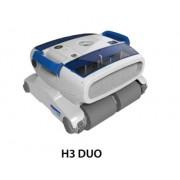 Odkurzacz basenowy Astralpool, typ  H3 DUO
